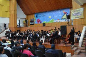 Estos serán los Jurados de la Versión N°47 del Concurso Nacional de Bandas Musicales de Paipa