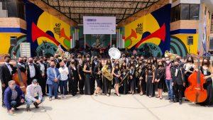 Concurso Nacional de Bandas Musicales de Paipa, en el 2021 también será de manera virtual y en tiempo real.