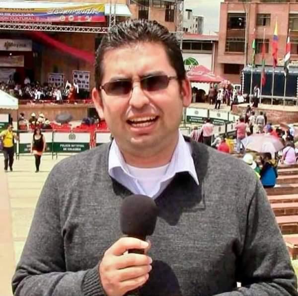 Horacio Millán Pelayo